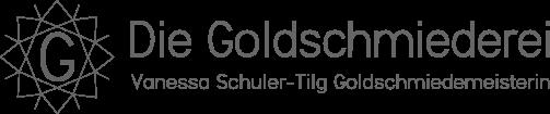 Die Goldschmiederei